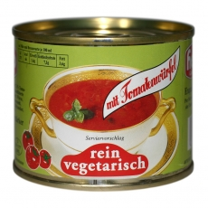 Fruchtige Tomatensuppe 212 ml