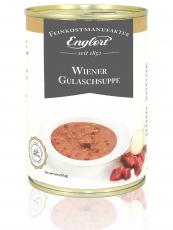 Wiener Gulaschsuppe 390 ml tafelfertig