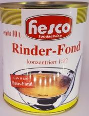Rinder-Fond 830 g, 1:12 konzentriert