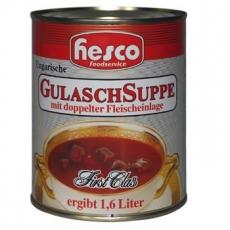 Ung. Gulaschsuppe Royal, 850 ml