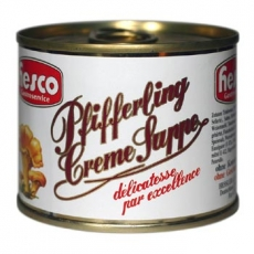 Pfifferling Creme Suppe, 212 ml