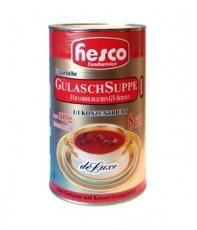 Ung. Gulaschsuppe I, 4.250 ml
