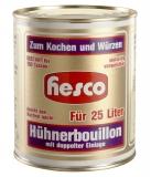Hühnerbouillon doppelt, 1 Kg (für 25 Ltr.)
