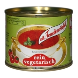 Fruchtige Tomatensuppe 212 ml