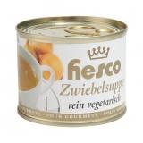 Klare Zwiebelsuppe 212 ml, rein vegetarisch