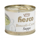 Broccolicreme-Suppe 212 ml, rein vegetarisch