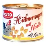 Hühnersuppe mit Nudeln 212 ml