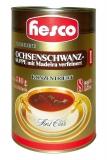 5/1 Ochsenschwanzsuppe gebunden 1:1 konzentriert, 4250 ml