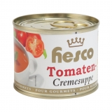 Tomatencreme-Suppe 212 ml, rein vegetarisch