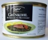 BIO Chili con Carne 370 g Glas