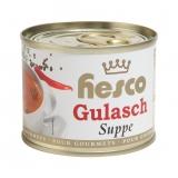 Gulaschsuppe 212 ml tafelfertig