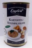 Kürbis Cremesuppe 390 ml tafelfertig