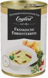 Fränkische Erbsenterrine 390 ml tafelfertig