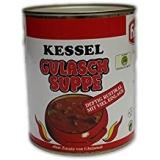 Kessel-Gulasch-Suppe 850 ml tafelfertig