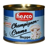 Champignon-Creme-Suppe 212 ml, rein vegetarisch
