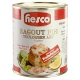 Ragout-Fin aus Kalb-u. Geflügelfleisch  800 g